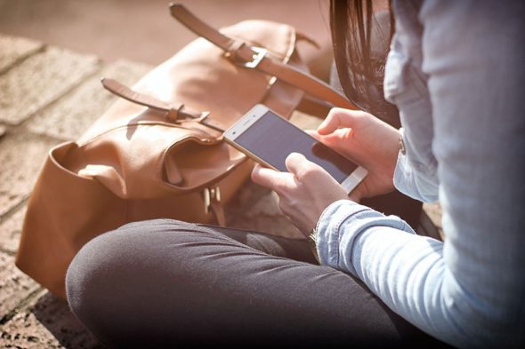 Mobiltelefon rendelés a neten
